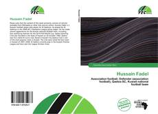 Bookcover of Hussain Fadel