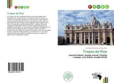 Обложка Tropez de Pise