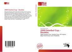 Copertina di 2009 İstanbul Cup – Doubles