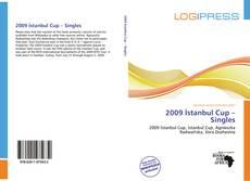 Copertina di 2009 İstanbul Cup – Singles