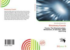 Couverture de Rosemary Casals