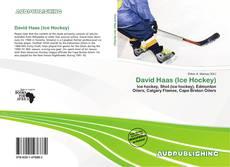 Обложка David Haas (Ice Hockey)