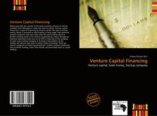 Bookcover of Venture Capital Financing