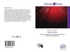 Bookcover of Brian Shin