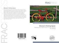 Bookcover of Women's Parking Space