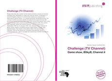 Bookcover of Challenge (TV Channel)