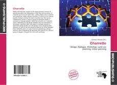 Bookcover of Charrette