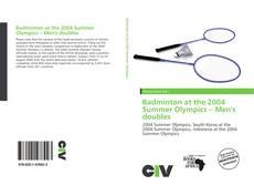 Badminton at the 2004 Summer Olympics – Men's doubles kitap kapağı