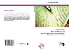 Bookcover of Ben Fernandez