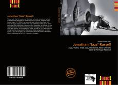 "Bookcover of Jonathan ""Jazz"" Russell"