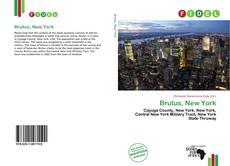 Brutus, New York kitap kapağı