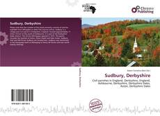 Обложка Sudbury, Derbyshire