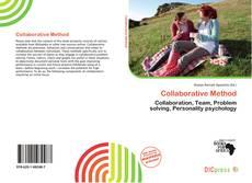 Copertina di Collaborative Method