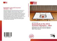 Couverture de Basketball at the 2012 Summer Olympics – Men