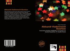 Buchcover von Aleksandr Vladimirovich Skvortsov