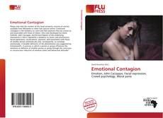 Bookcover of Emotional Contagion