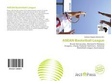 Bookcover of ASEAN Basketball League