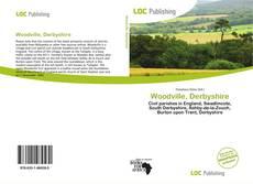 Bookcover of Woodville, Derbyshire