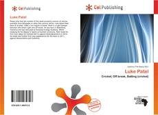 Bookcover of Luke Patel