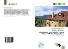 Bookcover of North Molton