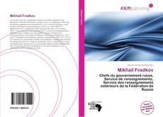 Bookcover of Mikha?l Fradkov