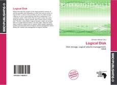 Portada del libro de Logical Disk