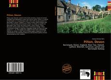 Bookcover of Pilton, Devon