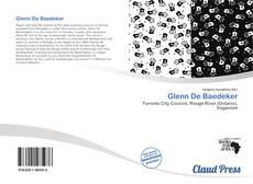 Bookcover of Glenn De Baedeker