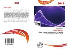Bookcover of Glen Read