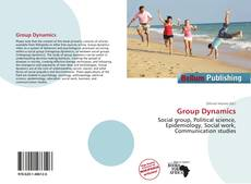Group Dynamics的封面