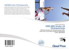 Capa do livro de 1998 ABC Under-18 Championship
