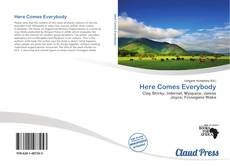 Bookcover of Here Comes Everybody