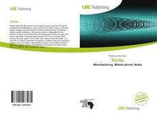 Buchcover von Vertu