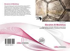 Bookcover of Ebrahim Al Mishkhas