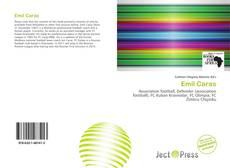 Emil Caras kitap kapağı