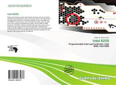 Bookcover of Intel 8259