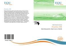 Firefox OS的封面