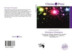 Bookcover of Georgios Georgiou