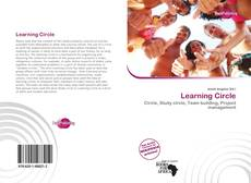 Bookcover of Learning Circle