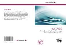 Bookcover of Helen Wills