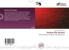 Bookcover of Veritas File System