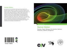 Bookcover of Itamar Golan