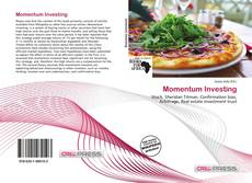 Bookcover of Momentum Investing