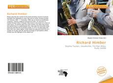 Richard Himber kitap kapağı