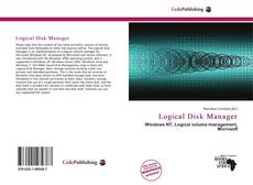 Bookcover of Logical Disk Manager