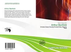 Arthur Banfield的封面
