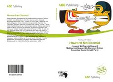 Bookcover of Howard McDiarmid