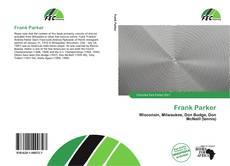 Portada del libro de Frank Parker