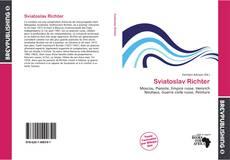 Bookcover of Sviatoslav Richter