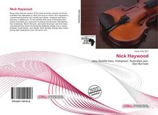 Bookcover of Nick Haywood